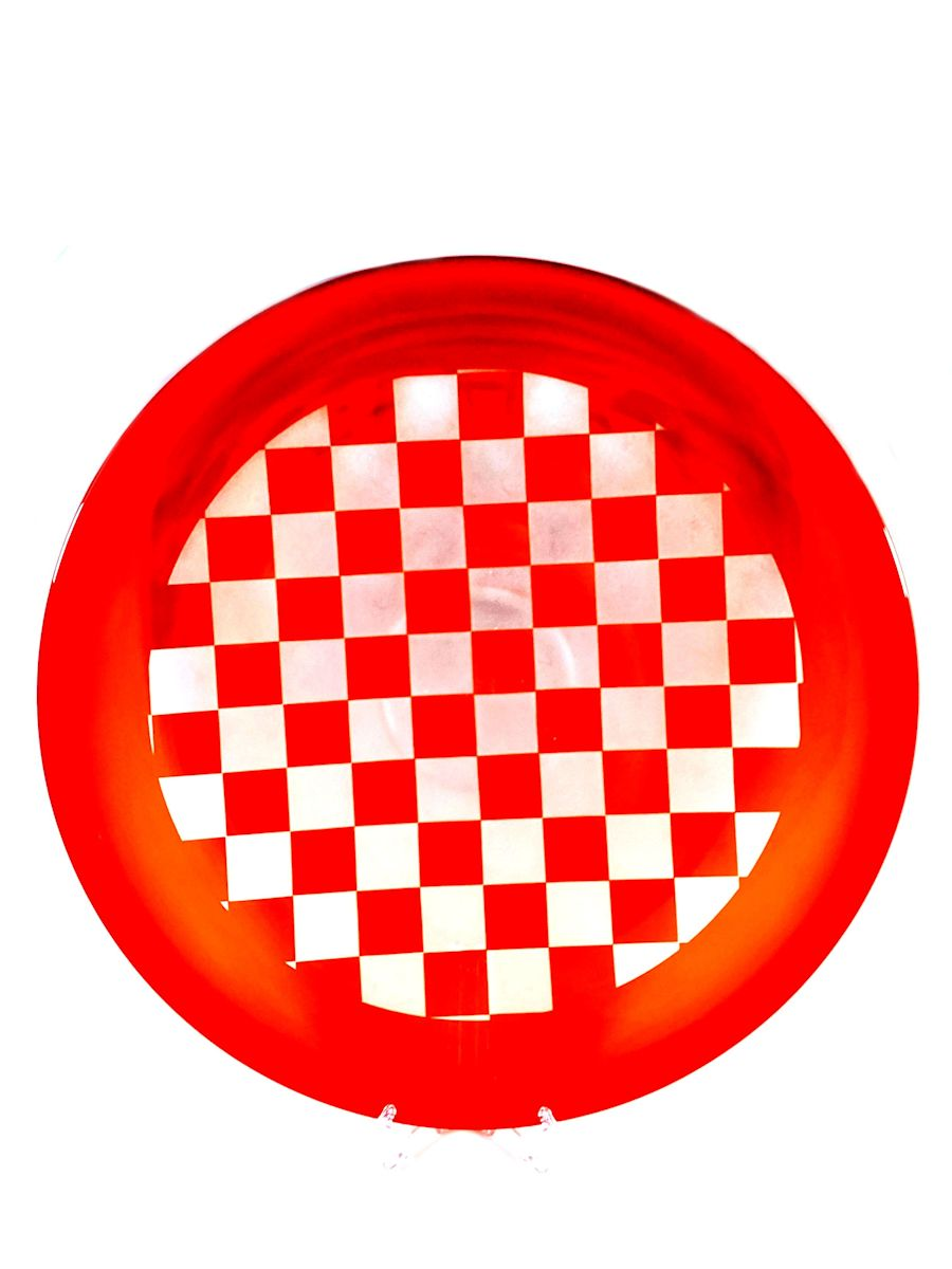 B&G Chequered plate